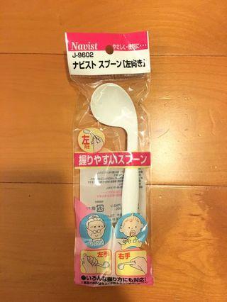 日本製嬰兒餵食匙