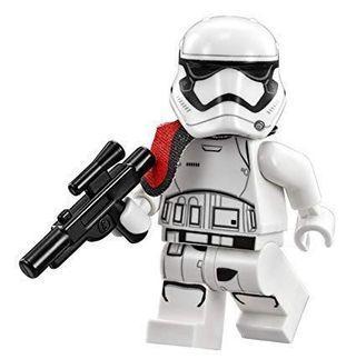 Lego 75104 Star Wars Stormtrooper Officer