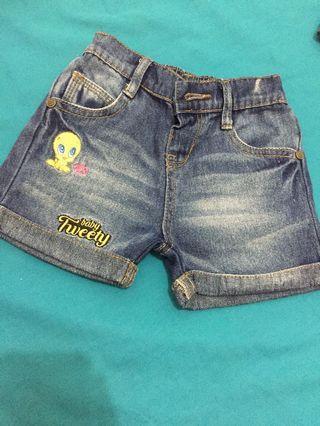 Celana Jeans baby