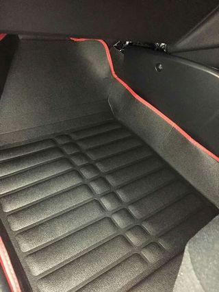 5D CAR CARPER PU - SAGA NEW,FLX BLM