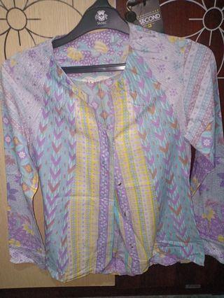 Batik /Baju batik