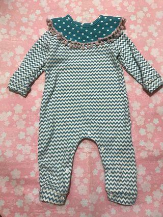✌🏻嬰兒連身衫