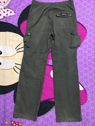 bdf3b4af cargo pants 32 | Others | Carousell Malaysia