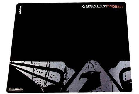 ARMAGGEDDON MOUSE MAT
