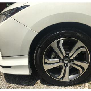Honda City 1.5 (A)
