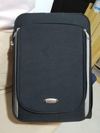 """Preloved TS Polo Travel Luggage 20"""""""