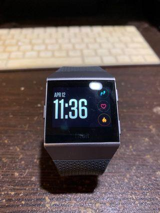 🚚 Fitbit Ionic