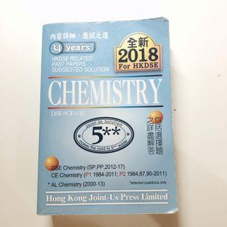 2018 CHEMISTRY JOINT-US