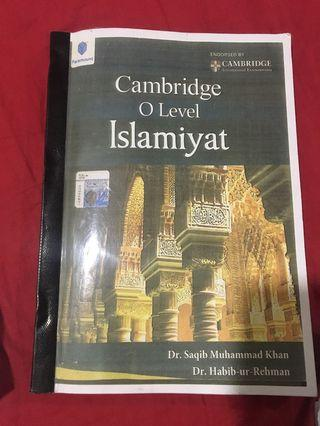 Islamic IGCSE book urgent buyer ‼️