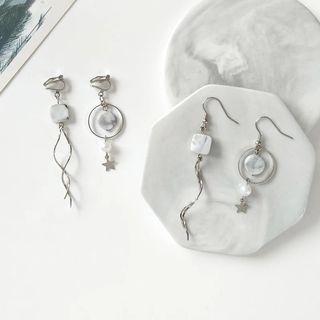 Marbel Earrings (NEW)