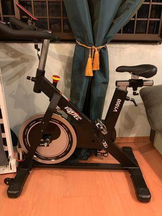 🚚 Vortec V1000 spin bike