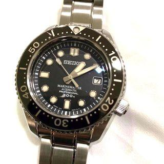 Seiko Marine Master 300 MM300 SBDX001