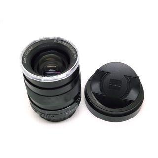Carl Zeiss Distagon T 35mm f/2 ZK MF Lens For Pentax