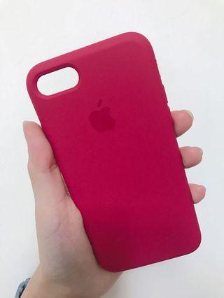 🚚 全新紅色手機殼
