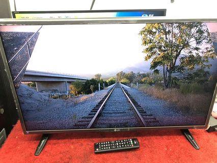 32吋 LG SMART TV 32LH570B