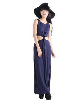 a8ab8aeaa the tinsel rack maxi dress | Women's Fashion | Carousell Singapore