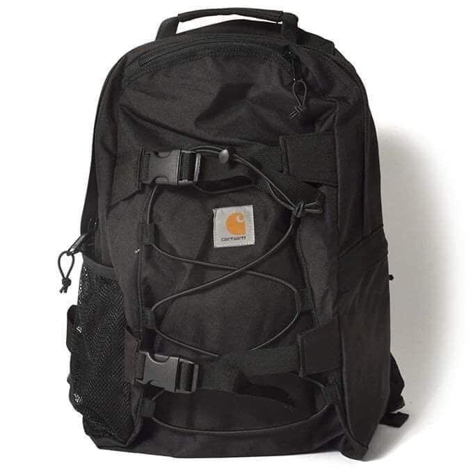 現貨Carhartt WIP kickflip backpack 18SS skate daypack