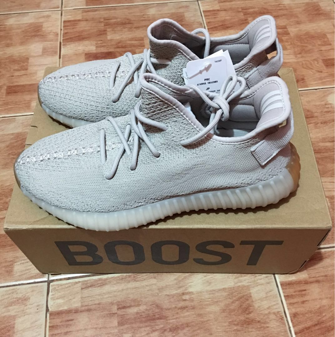 03a51bee9 Adidas Yeezy Boost 350 V2 (Sesame)