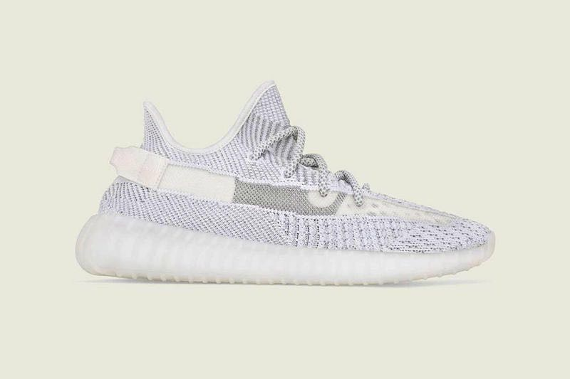 454954e960413 Adidas Yeezy boost 350 V2 Static non-reflective UK5.5