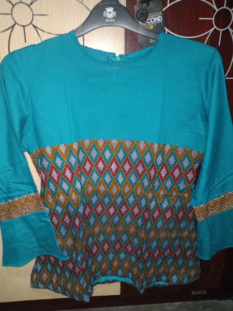 Batik songket