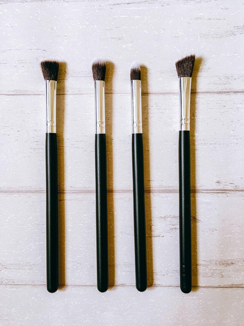 BN Eyeshadow Brushes
