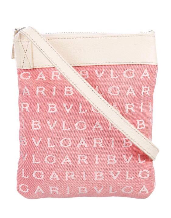 Bvlgari Mini Crossbody Bag