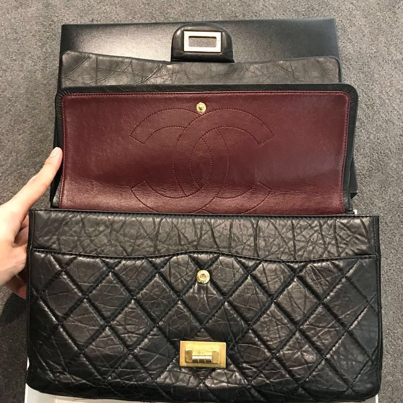 bcb1a6457a63 Chanel Reissue 227 (Large)