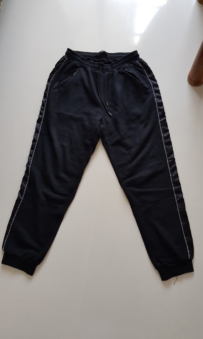 43cdfb92 Christian Dada Track Pants, Men's Fashion, Clothes, Bottoms on Carousell