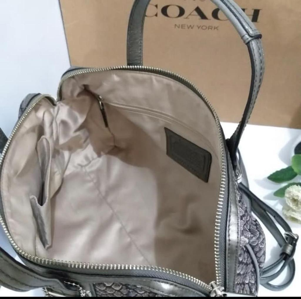 Coach Bag (Authentic Preloved)