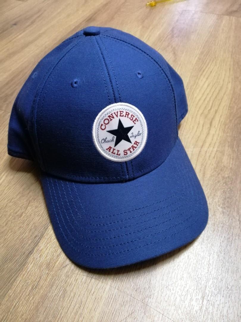 Converse Cap 帽