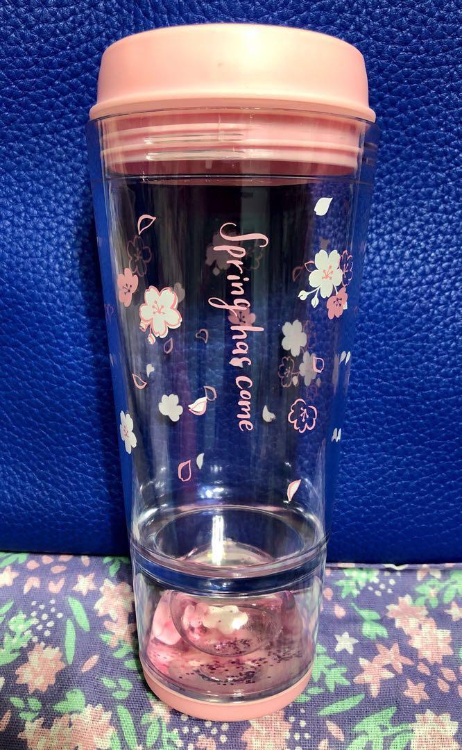 Daiso 櫻花杯
