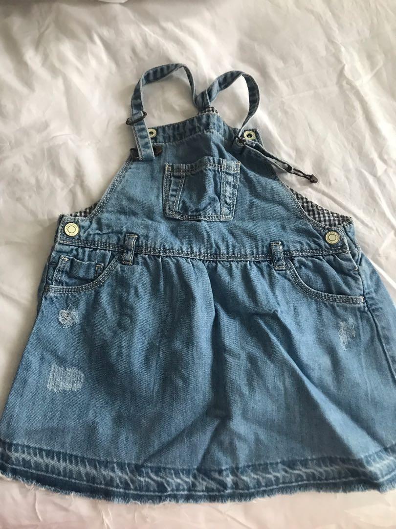 Dress jeans zara baby