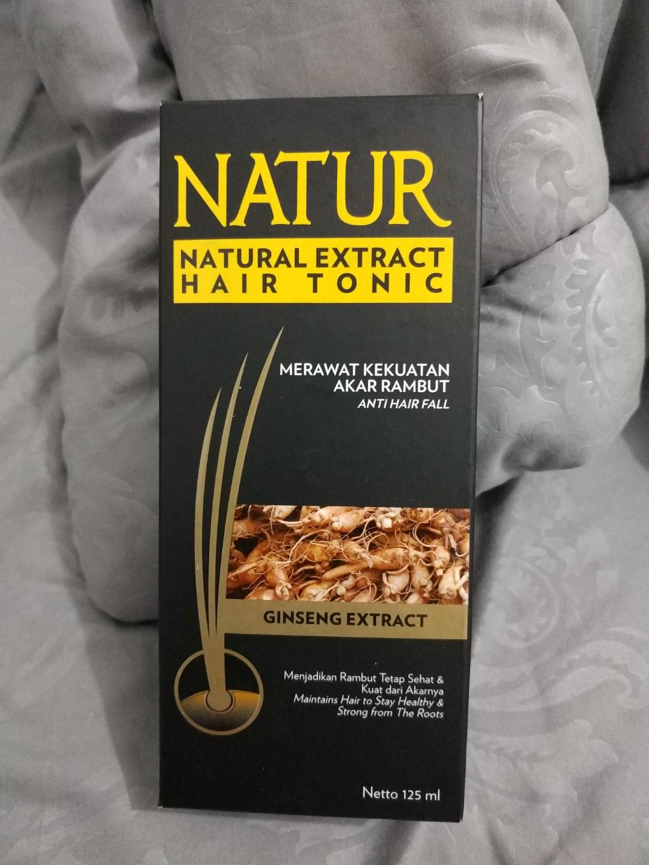 Hair Tonic Natur Anti Hair Fall