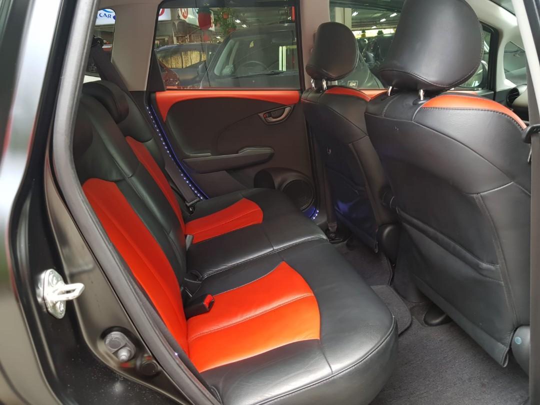 Honda Jazz 1.3 i-VTEC LA Auto