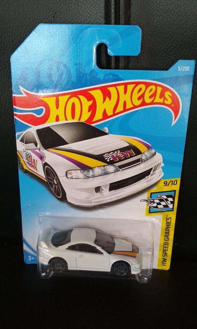 Hot wheels langka