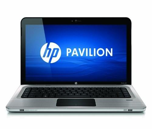 HP Pavilion 2.0Ghz 4GB RAM 320GB laptop works perfectly