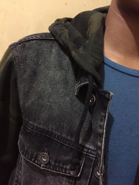 Jaket /outer pria