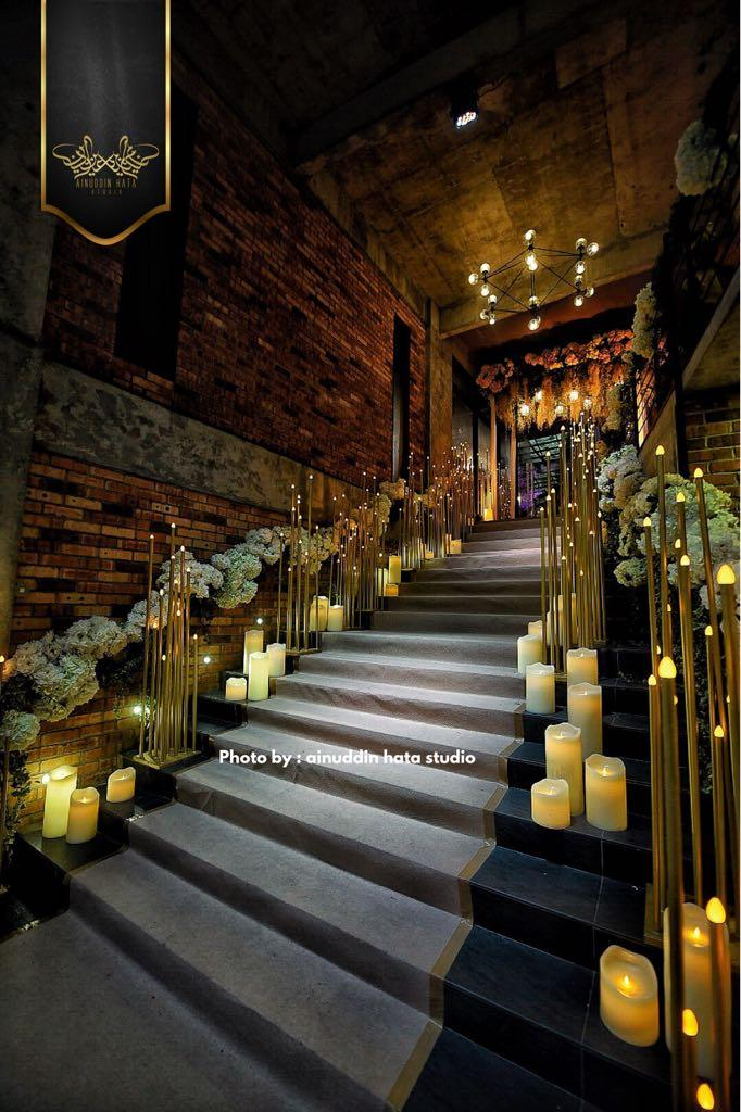 Khidmat fotografi perkahwinan / wedding photographer