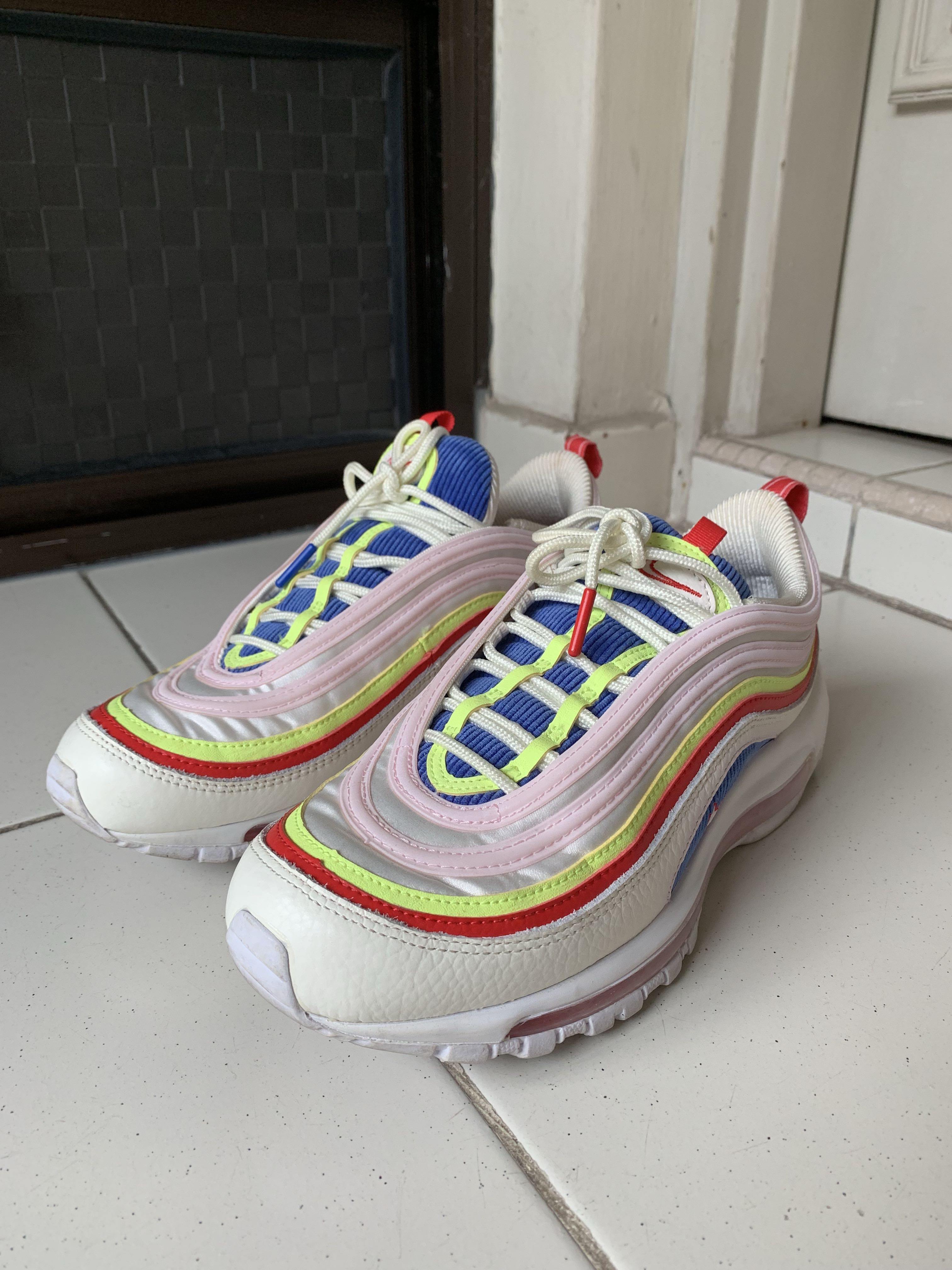 competitive price c68c1 b4120 Nike Air Max 97 Panache Pack