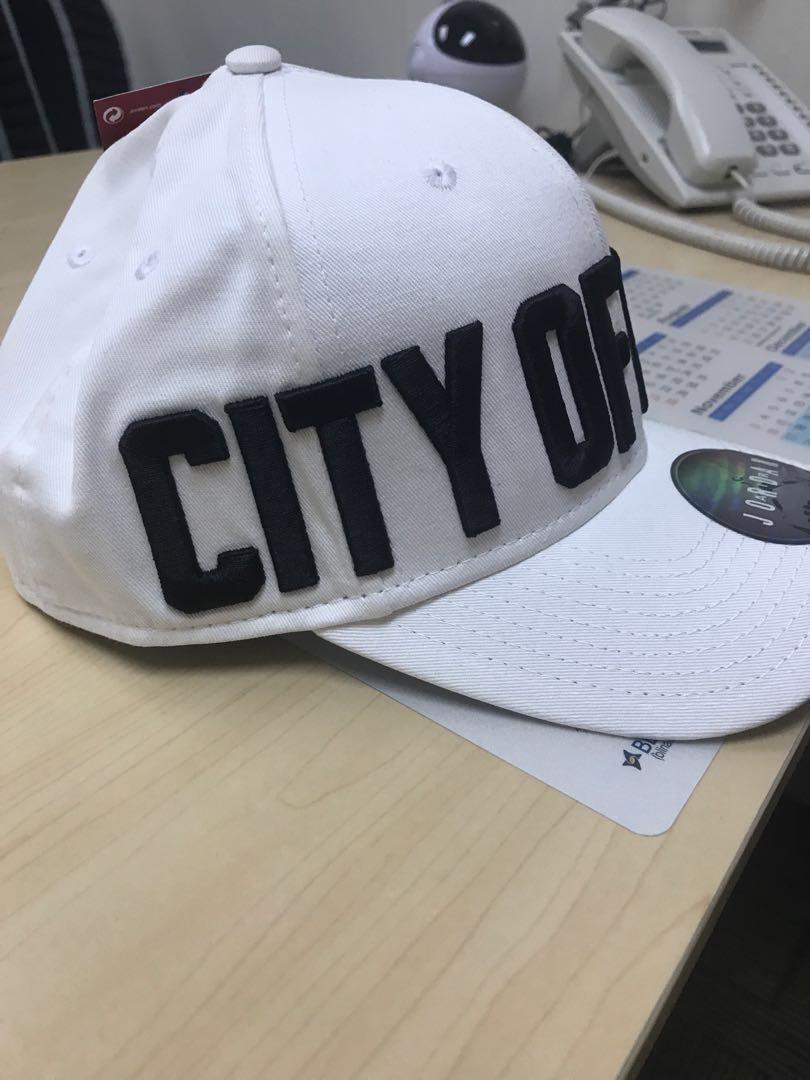 b300ae5e76e Nike Jordan City of Flight SnapBack Cap