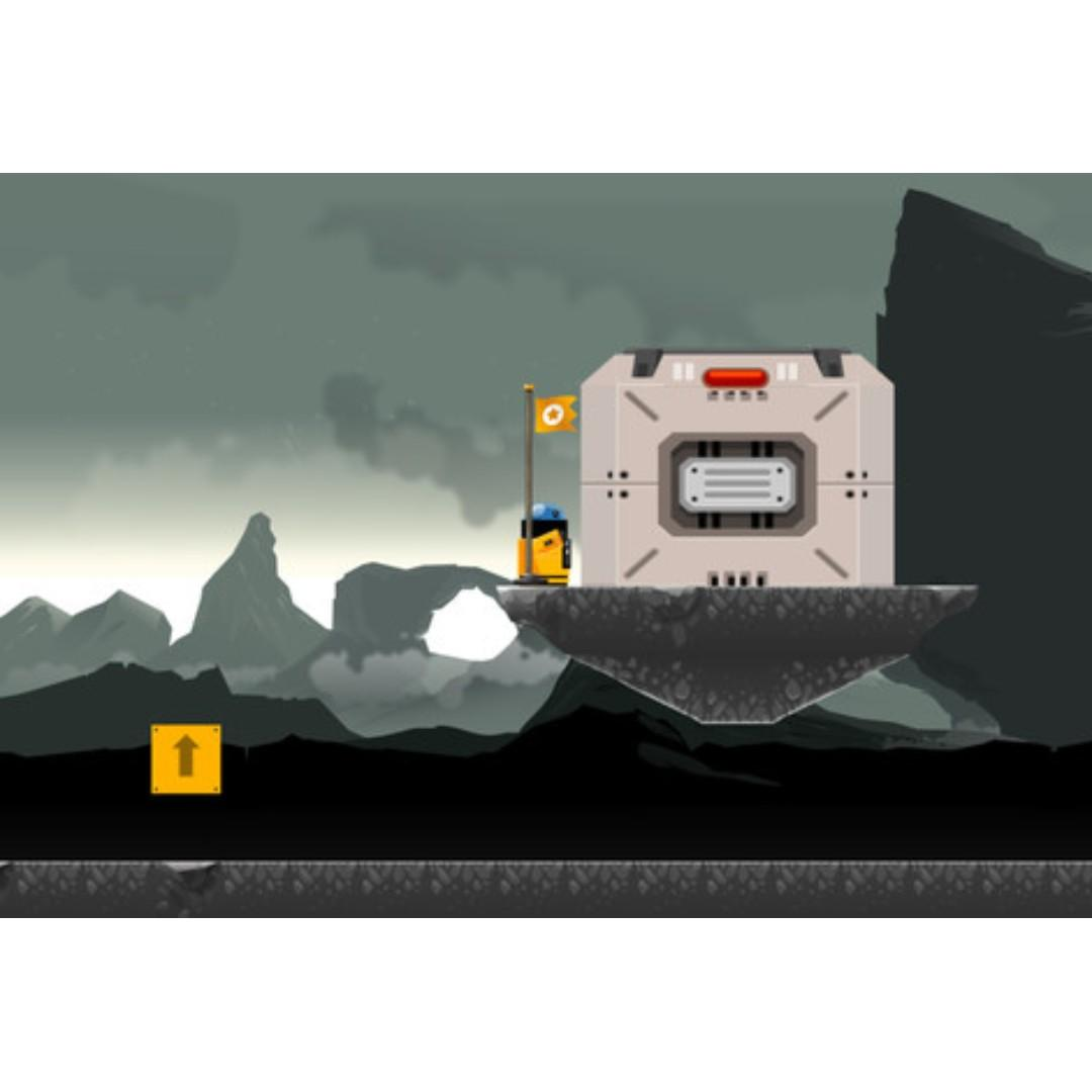 PC STEAM GAME KEY INSTALL) - CRASHBOT on Carousell