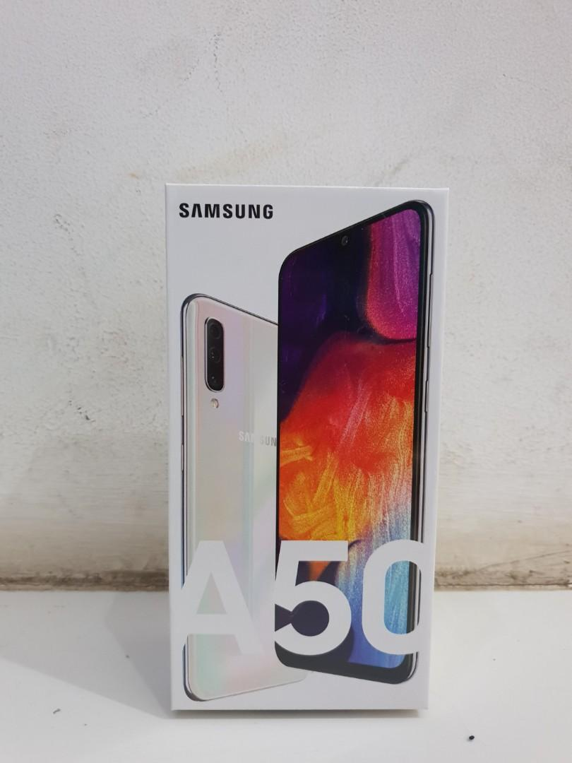 Samsung Galaxy A50 6/128 GB