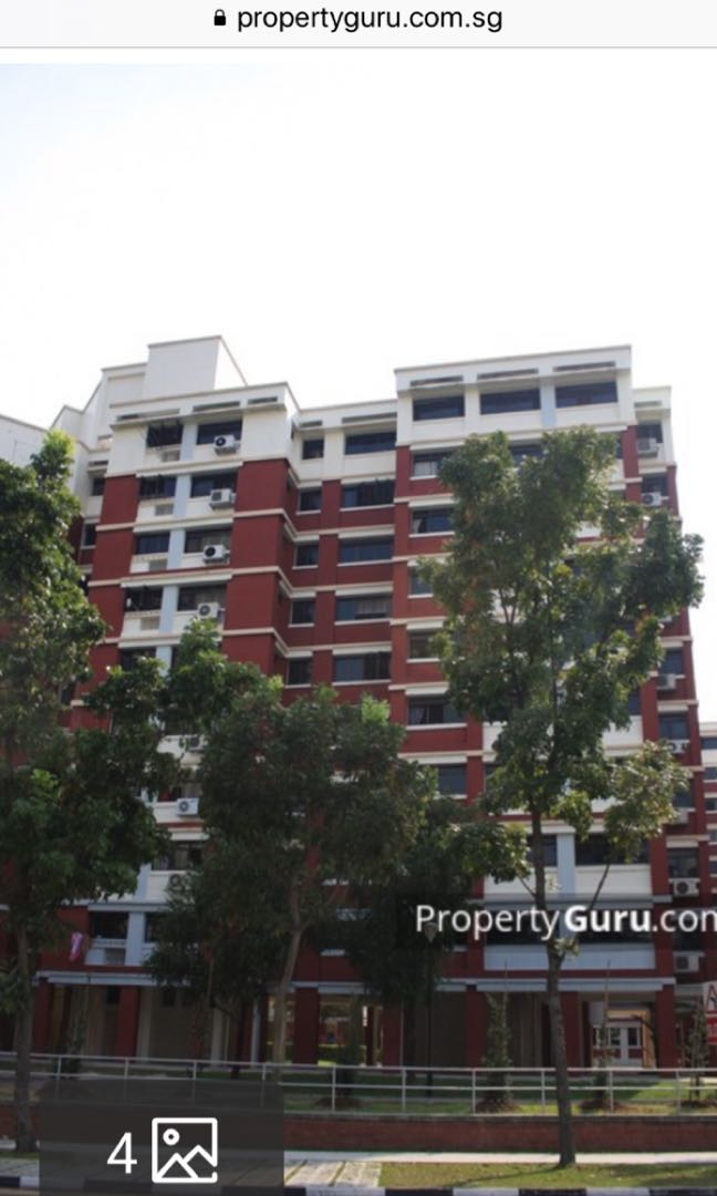 Shared room to rent at corporation drive
