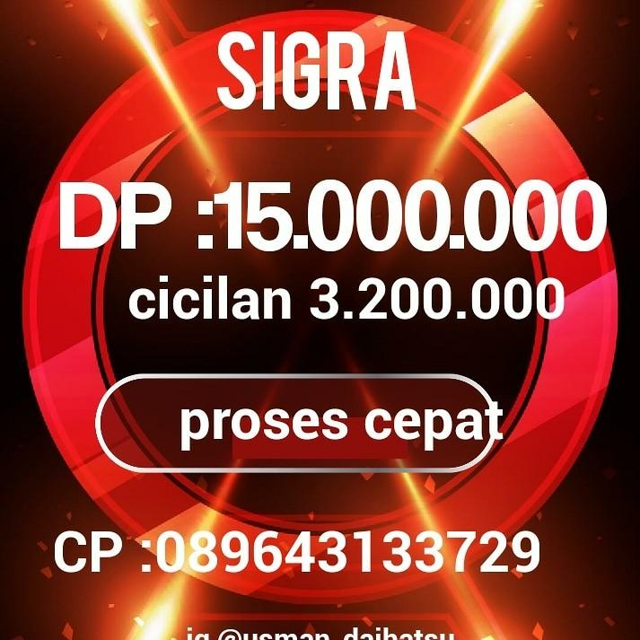 Sigra r