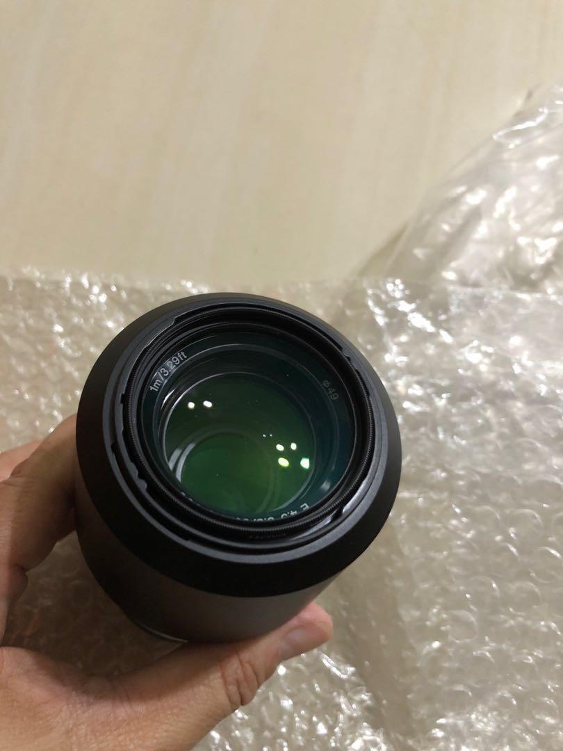 Song 55210 Camera len