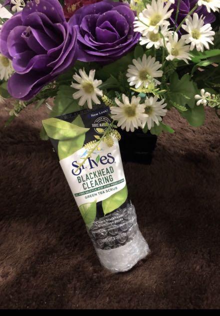 St ives Fresh skin