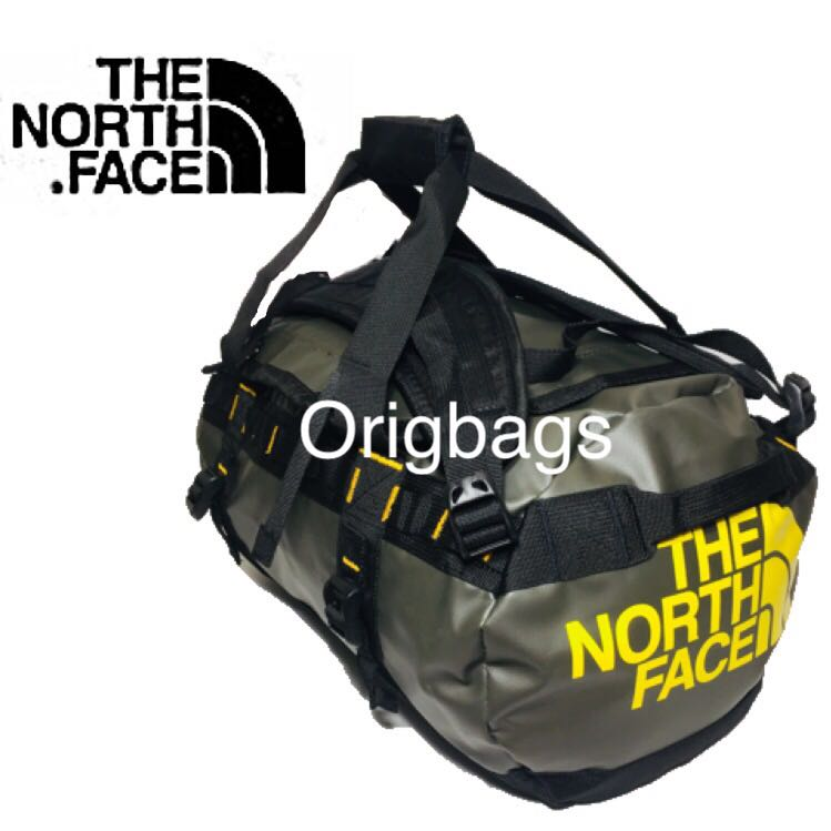 90fcb7c869 THE NORTH FACE BASE CAMP DUFFEL DUFFLE BAG | BACKPACK | HAVERSACK ...