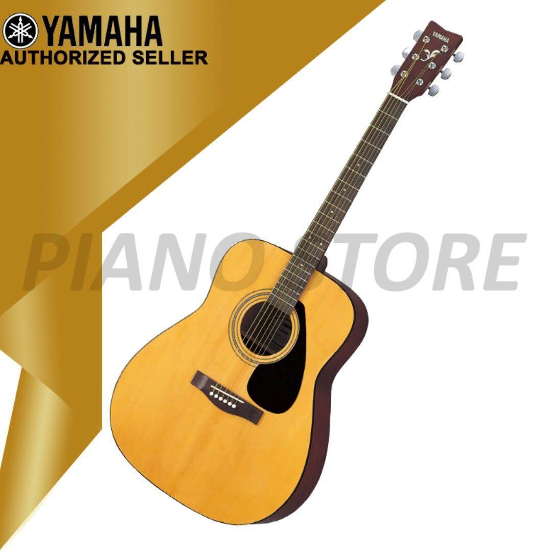THE PIANIST STUDIO - NEW Yamaha F310 Acoustic Guitar Sale 2019 Singapore Sale