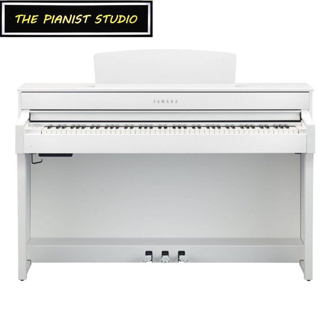 THE PIANIST STUDIO - Yamaha Clavinova CLP-645 Digital Piano Singapore Sale CLP 645