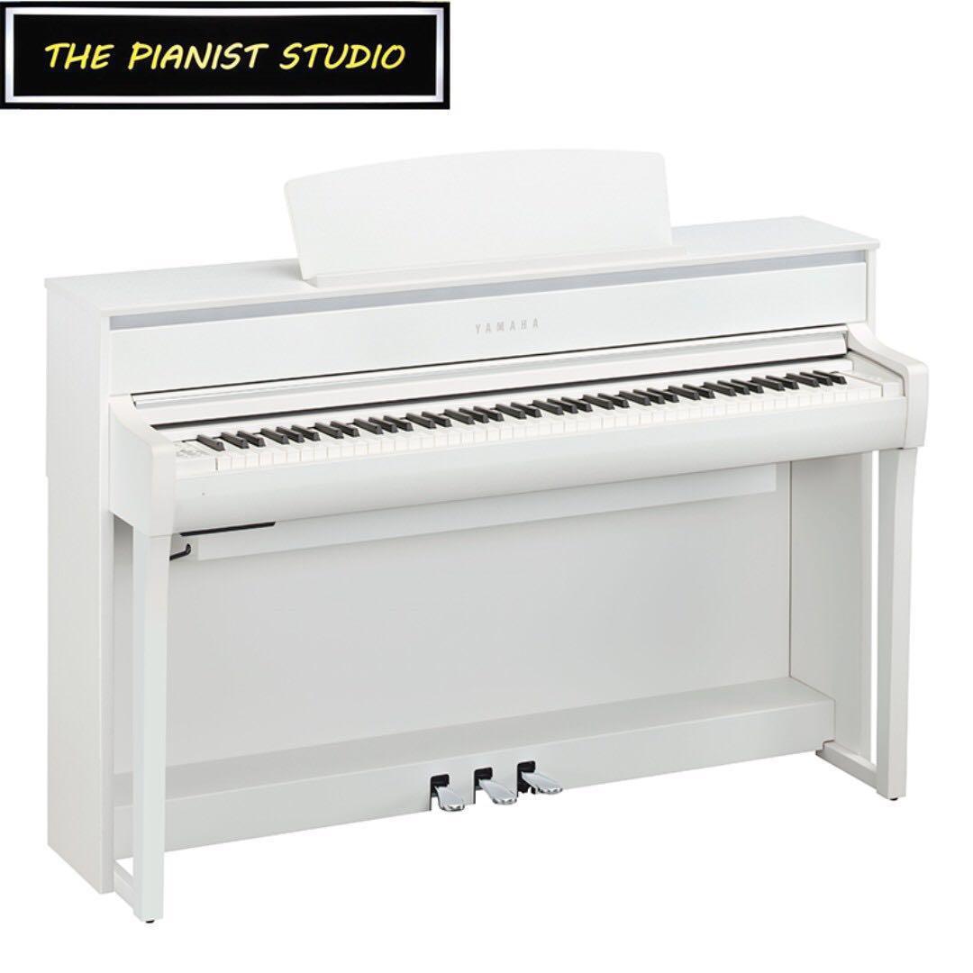 PIANO FAIR 2019 - Yamaha Clavinova CLP-625 Digital Piano Singapore Sale at The Pianist Studio!